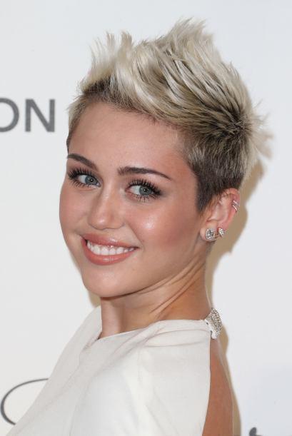 Nueva canción de Miley Cyrus junto a Snoop Dogg