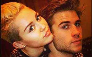 Miley Cyrus y Liam Hemsworth cancelan su boda