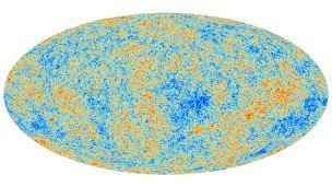 Audio: Así llora el universo al momento de nacer