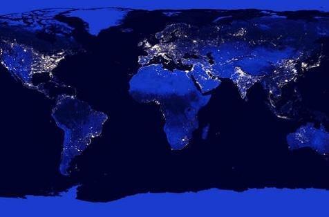 Cuándo dejará de crecer la población mundial