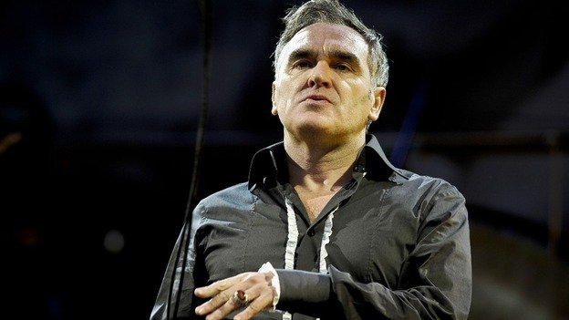 Dura carta de Morrissey ante la muerte de Margaret Thatcher
