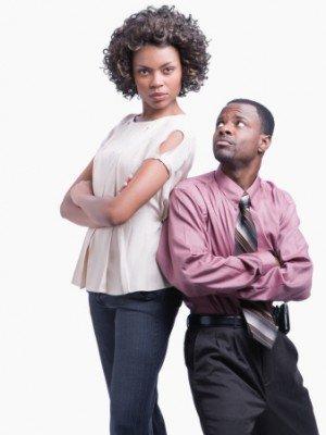Conflicto: Cuando las mujeres ganan más que los hombres
