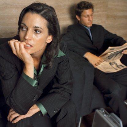 Qué gestos debes evitar en una entrevista de trabajo