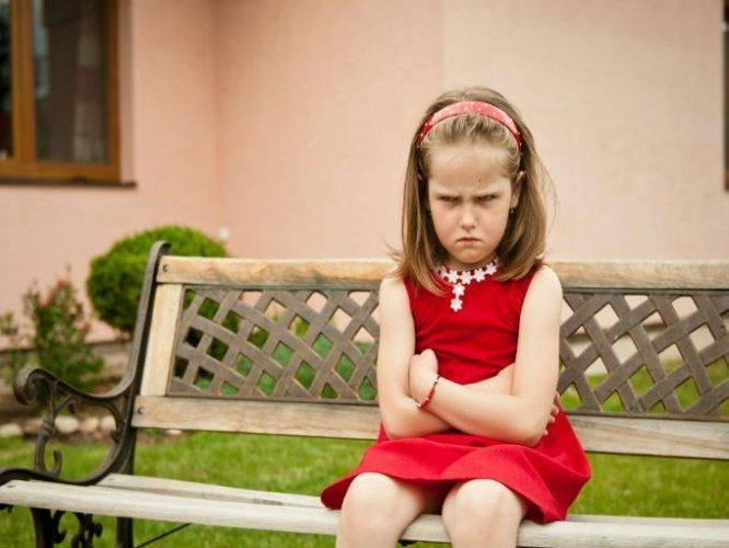 Por qué hay niños con conductas autodestructivas
