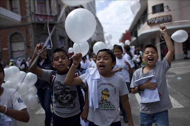 Cuáles son los estados más peligrosos para los niños
