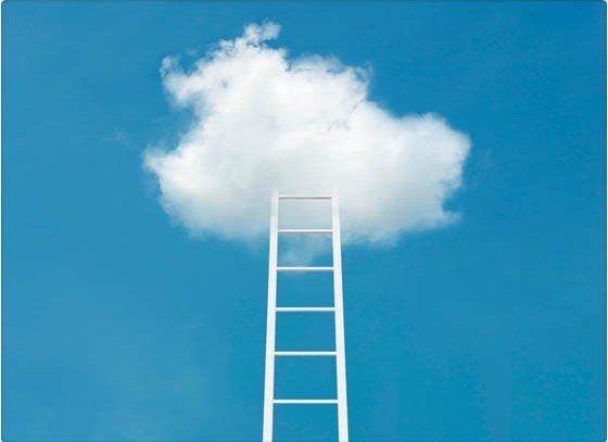 ¿Cuál es el peso de una nube?