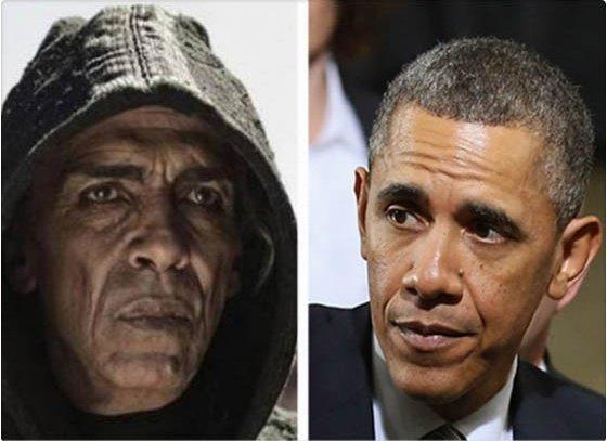¿Barack Obama es el Anticristo?