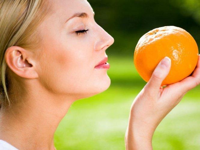 ¿El corazón posee receptores olfativos?