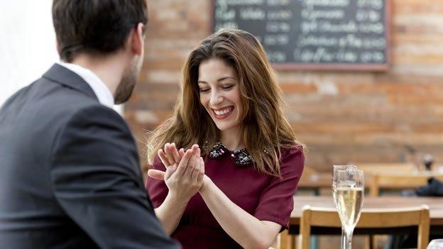 Cuál y dónde es el momento ideal para pedir matrimonio a tu pareja