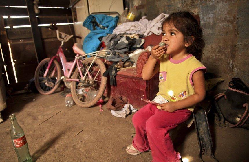 Cuál es la ciudad con más pobreza extrema en el país