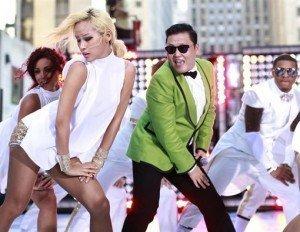 Video: 'Gentleman' la nueva canción de PSY