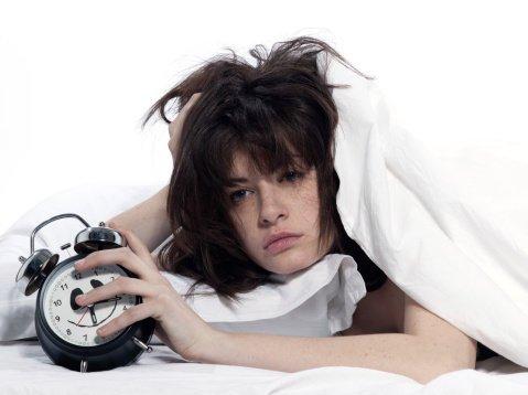¿Se puede recuperar el sueño perdido?