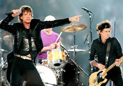 Por qué debes ir a ver a los Rolling Stones