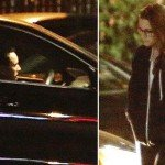 Fotos ¿Kristen Stewart con Rupert Sanders otra vez?