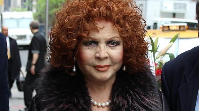 Murió la actriz Sara Montiel a los 85 años