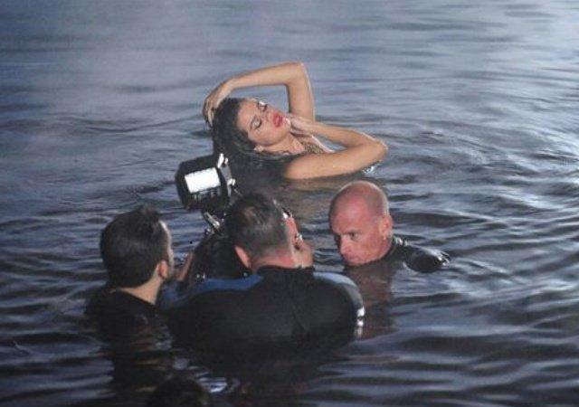 Video de Selena Gómez como nuca la vista - Imperdible!!