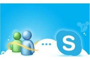 Cómo mudarse de Messenger a Skype