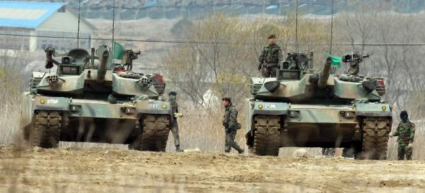 Corea del Norte ofrece negociar si la ONU suspenden las sanciones