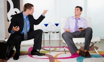 Las ventajas de no ser destacado en el trabajo