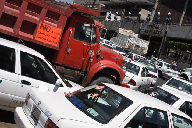 Las ciudades donde los taxistas ya no quieren trabajar