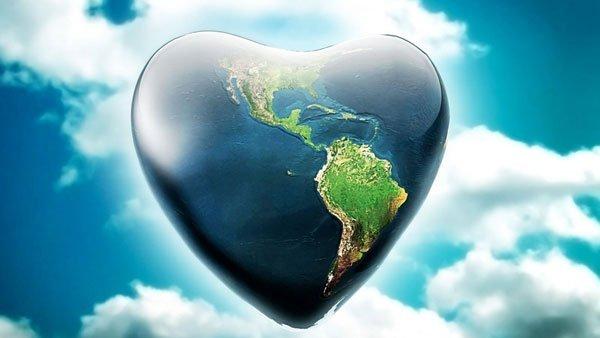 Por qué debemos cuidar a la Tierra