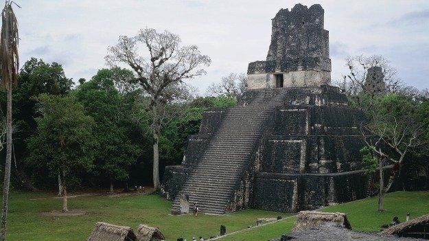 La clave del desarrollo de los mayas