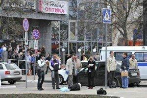 Tiroteo en Rusia deja seis muertos; entre ellos una niña