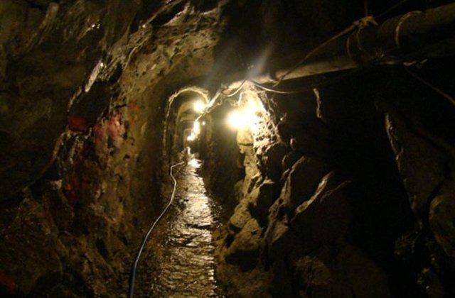 Conoce el principio de los túneles clandestinos