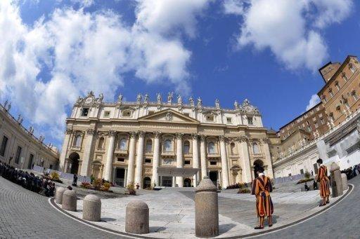¿Qué es lo que más descargan en El Vaticano?