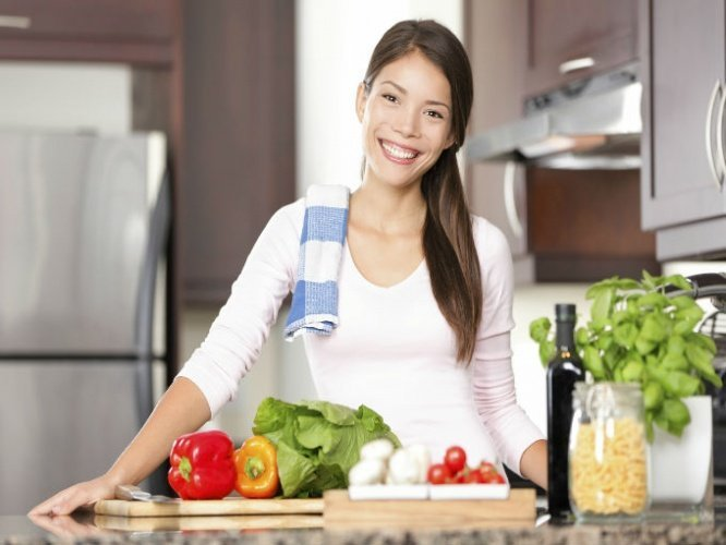 Con qué alimentos reducir el consumo de carne