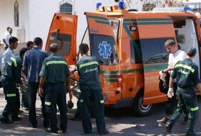 Mueren seis turistas mexicanos en un accidente en Egipto