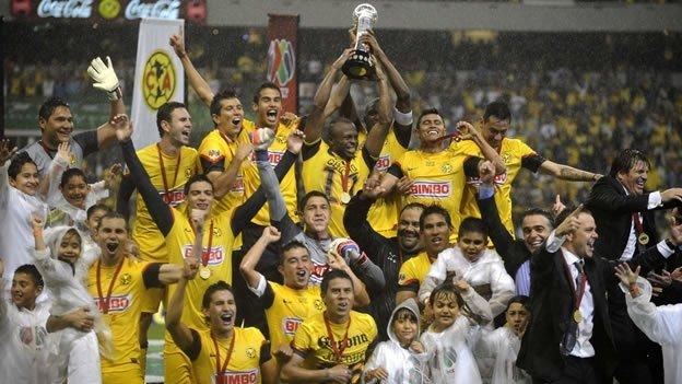 América campeón del Torneo Clausura