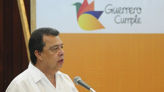 Guerrero investiga nexos de alcaldes con el crimen
