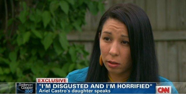 Testimonios de las hijas del secuestrador de Cleveland