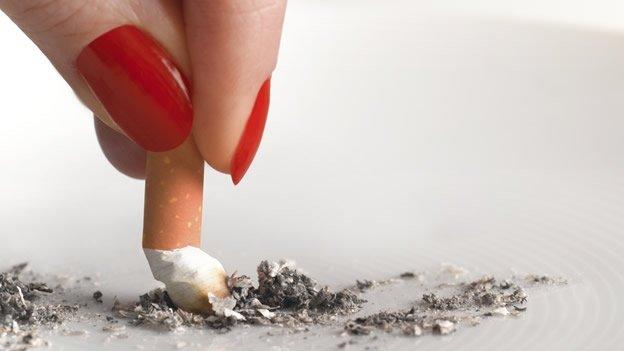 Dejar de fumar a los treinta evita la muerte prematura