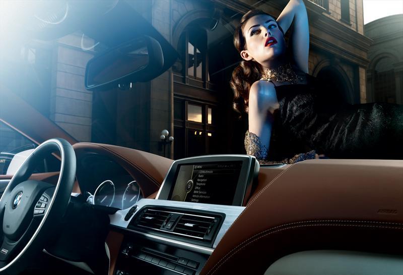 ¿Los autos ayudan a seducir?