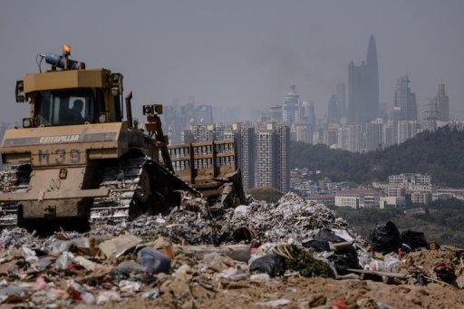 Conoce la ciudad que está en crisis debido a la basura
