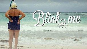 Cómo funciona la nueva red social Blink Me