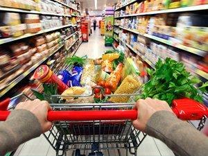 Los efectos de hacer la compra con el estómago vacío