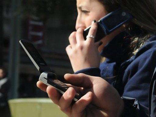 ¿Por qué los celulares suelen no tener señal?