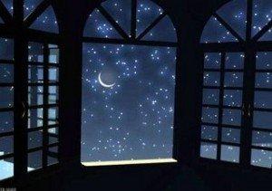 El significado de soñar con estrellas