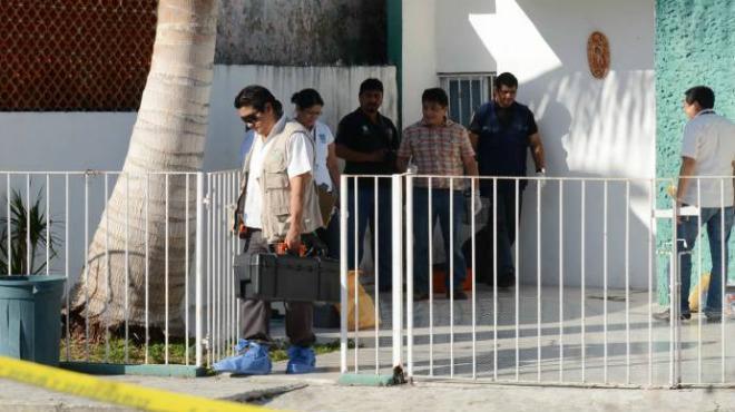 Conoce las causas de los homicidios en Yucatán