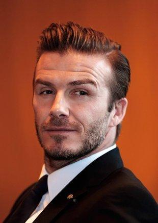 ¿Por qué David Beckham gusta a las mujeres?