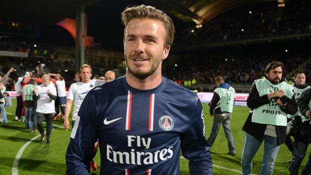 David Beckham anuncia su retiro