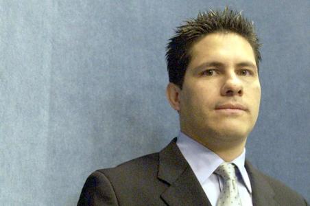 David Páramo habla sobre el asesinato de sus hijos
