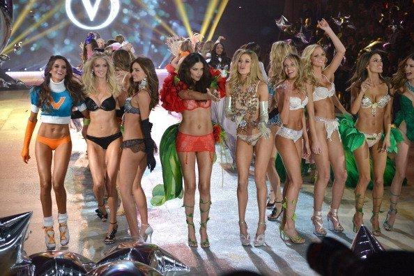¿Qué provoca el desfile de Victoria's Secret en las mujeres?