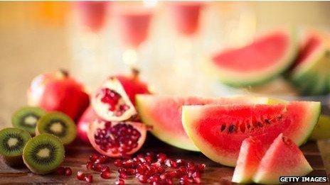 Qué hacer para comer las cinco frutas y vegetales al día