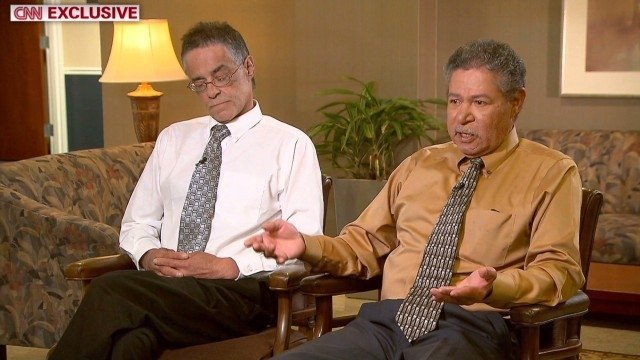 Los hermanos del secuestrador de Cleveland rompen el silencio