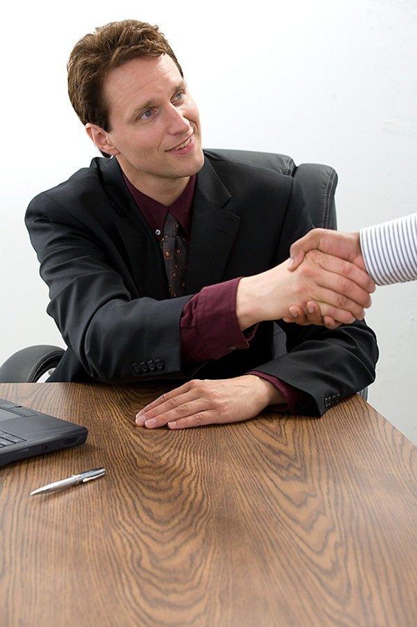 Cómo hacer que te contraten rápido