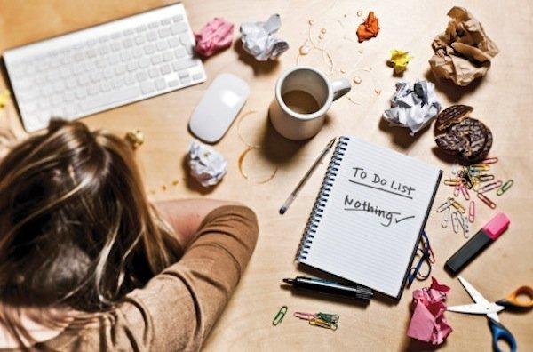 Cómo es tu personalidad según tu escritorio